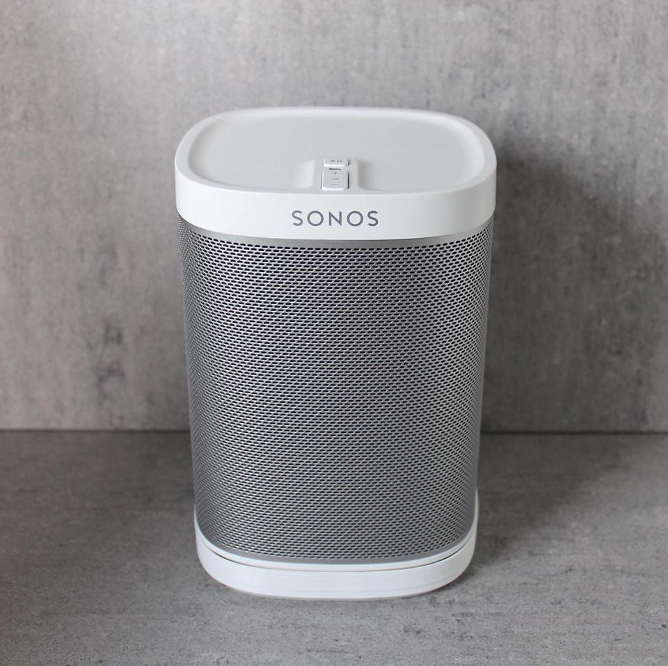 Sonos Play 1 Vægbeslag Ver. 1